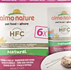croquettes pour chat Almo Nature